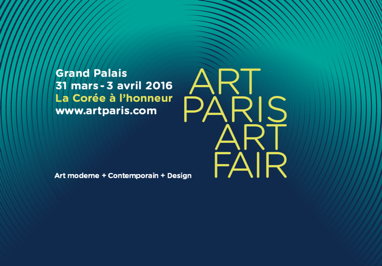 ART PARIS 2016