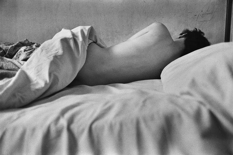 René Groebli; Early Work