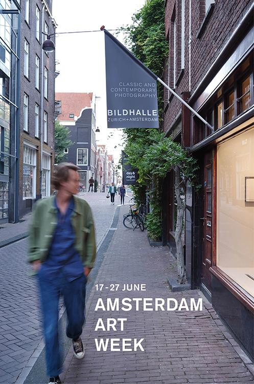AMSTERDAM ART WEEK – from 17th until 27th of June
