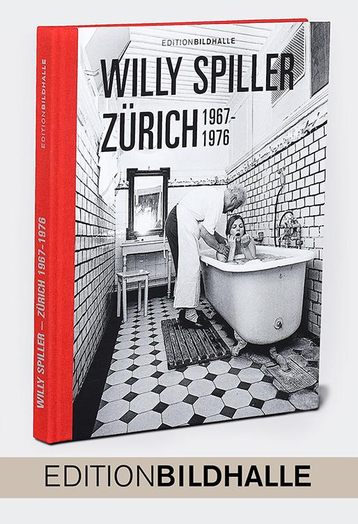 WILLY SPILLER – ZURICH 1967-1976